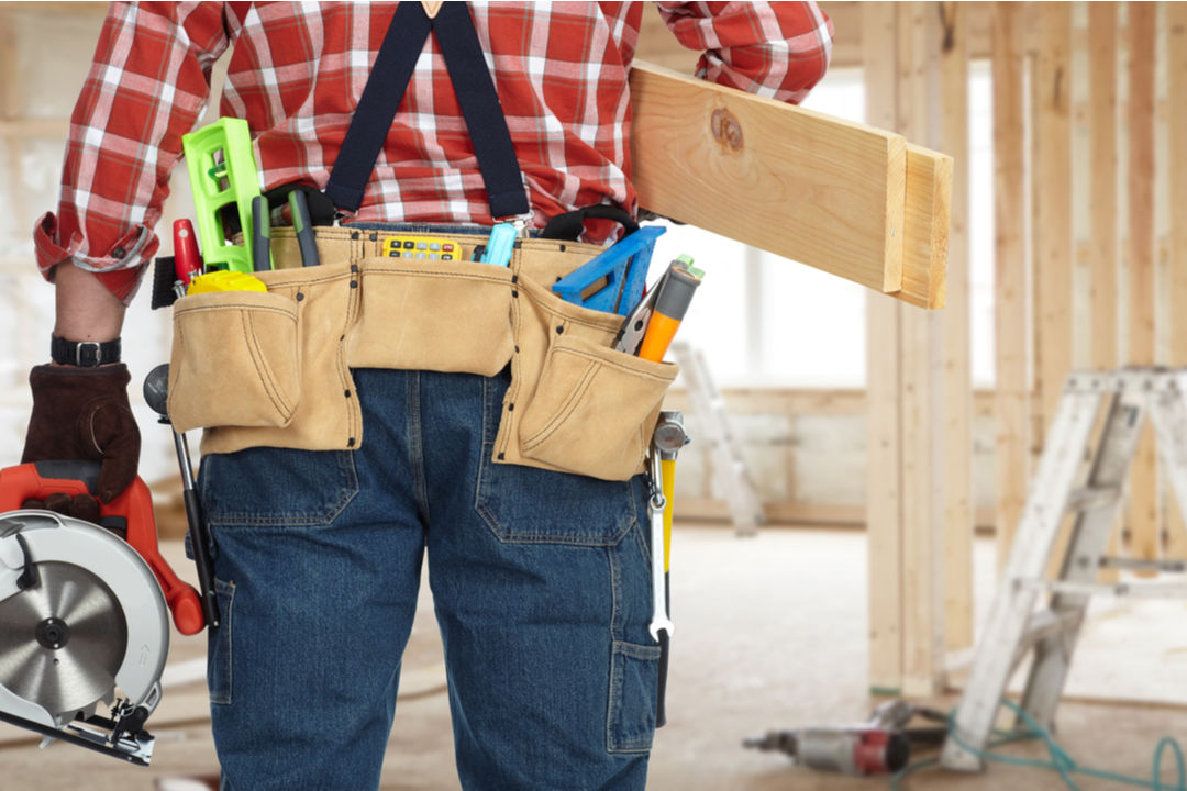 Gordon Builder