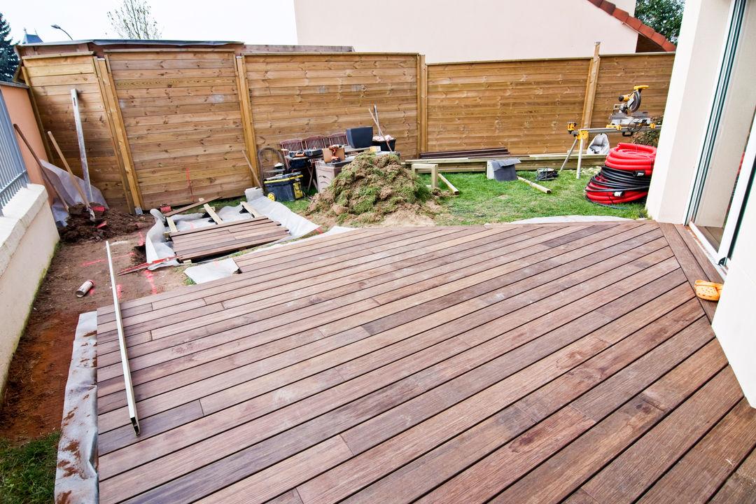 Terrace Renovations Sydney